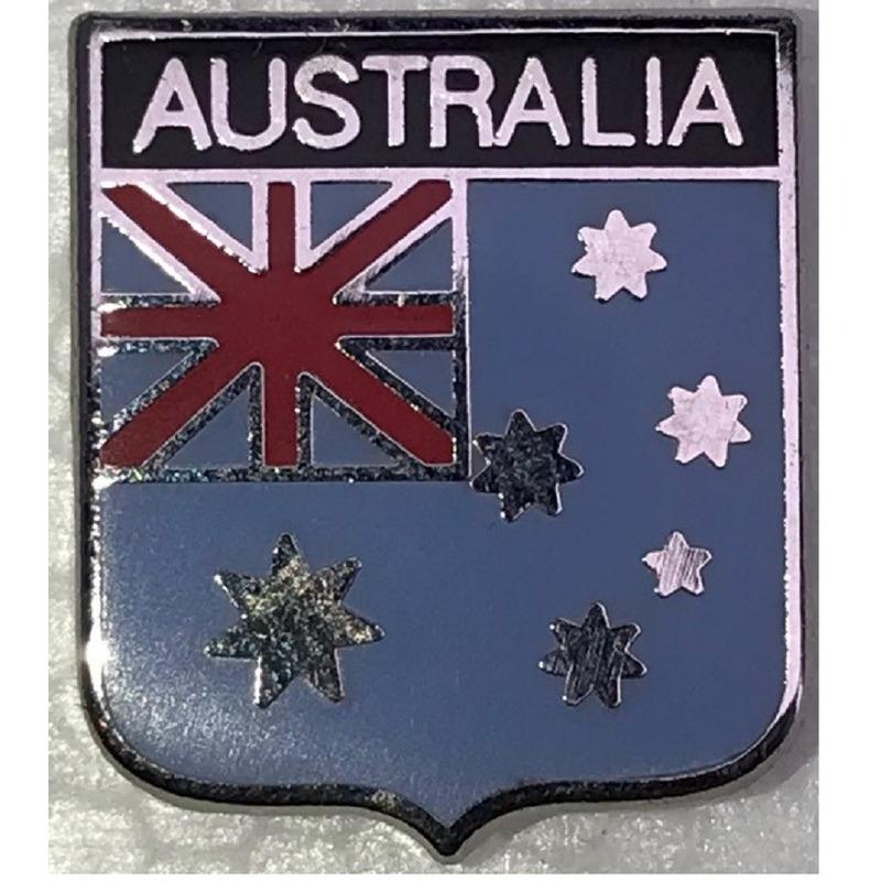 Opspeld mini pin australie