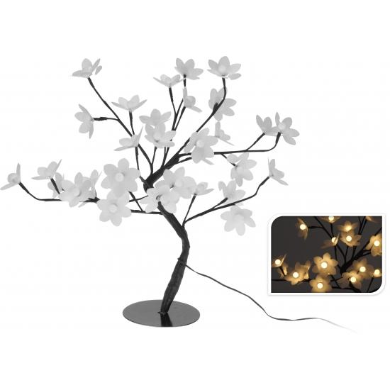 bloesem boom met led verlichting 45 cm