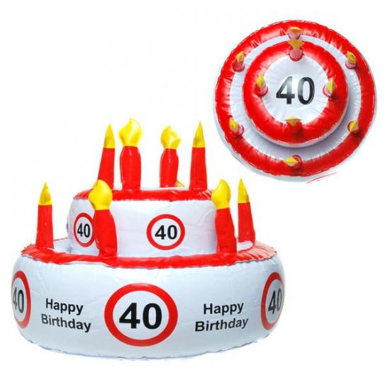 verjaardagstaart alkmaar