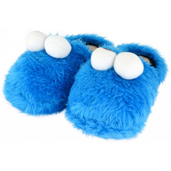 Skids Cookie Monster 5LsUT2ba6